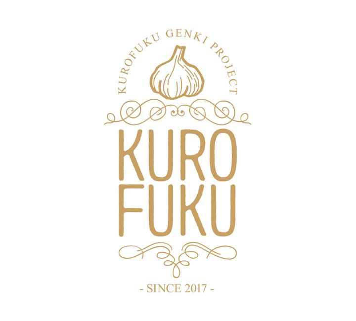 KUROFUKU様/ロゴ